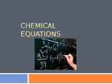 Chemical Equations: Superman vs Aquaman