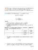 Chemical Equilibirum Summary Notes ready for students