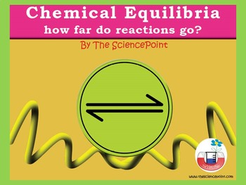 Chemical Equilibria - How Far do Reactions Go?
