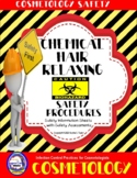 Chemical Hair Relaxing Safety Precautions & Assessment
