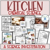 Chemical Kitchen Science