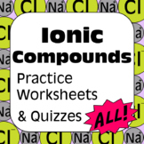 Chemical Nomenclature: Ionic Bonding & Naming Compounds Hi