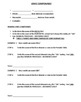 Chemical Processes Unit Bundle - Academic