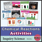 Chemical Reactions BUNDLE