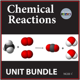 Chemical Reaction Unit