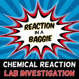 Chemical Reaction in a Baggie Lab - Endothermic & Exothermic Reactions