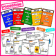 Chemical Reactions Game Card - Acids and Alkalis Reactions
