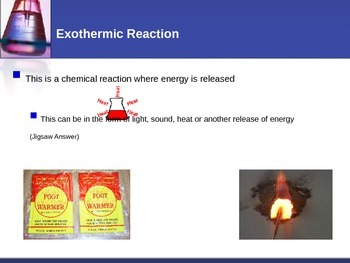 Chemical Reactions - Rates of Reactions