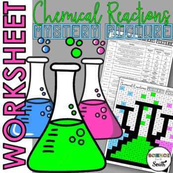 Chapter review chemical reactions worksheet answers