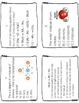 Chemical Reactions Review Task Cards