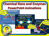 Chemical Reactions and Enzymes Animations FULL