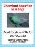 Chemical Reactions Lab
