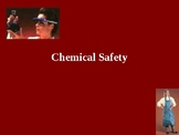 Chemical Safety PowerPoint for Physical Science