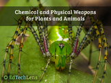 Chemical and Physical Weapons for Plants and Animals PDF