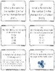 Chemical/Physical Changes & Chemical Formulas Task Cards