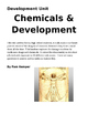 Chemicals and Human Development