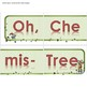 Chemis-Tree Classroom Holiday Decorations