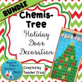 Chemis-Tree Holiday Decoration Bundle