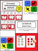 Chemistry 5 E Lesson Plan