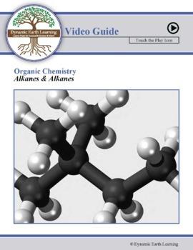 (Chemistry) ALKANES AND ALKENES: FuseSchool - Video Guide