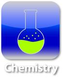 Chemistry App Style Logo Alternative