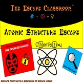 Chemistry: Atomic Structure Escape Room | The Escape Classroom
