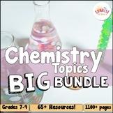 Chemistry BIG Bundle