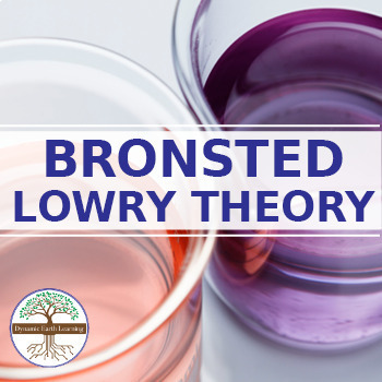 (Chemistry) - BRONSTED LOWRY THEORY -  FuseSchool - Video Guide