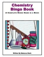 Chemistry Bingo Book