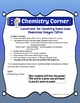 Chemistry Board Game-Conversion! The Dimensional Analysis