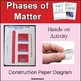 Phases, Mixtures, Physical and Chemical Changes BUNDLE