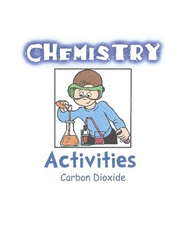 Chemistry - Carbon Dioxide (Grades 5-8)