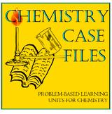 """Case of the Poisonous Pill:  Chemistry """"Moles"""" Unit  (PBL)"""