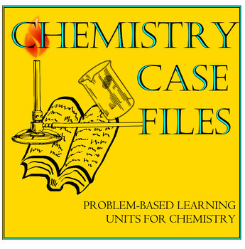 Chemistry Case Files: A Problem-Based Nuclear Chemistry Ac