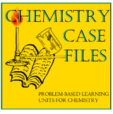 High School Chemistry: Case Files (PBL) BUNDLE