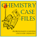 Chemistry Case Files: Spectral Analysis Activity
