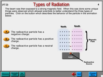 Chemistry Chapter 17: Nuclear Energy