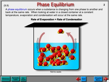 Chemistry Chapter 9: States of Matter