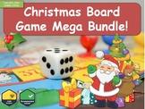 Chemistry Christmas Quiz & Board Game Mega-Bundle! (Fun, Quiz, Christmas)