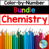 Chemistry Color-by-Number Growing Bundle