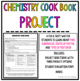 Chemistry Cook Book