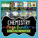 Chemistry Curriculum Bundle