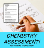 Chemistry Diagnostic Assessment