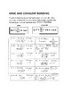Chemistry: Ionic and Covalent Bonds