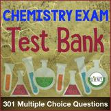 Chemistry Semester Exam