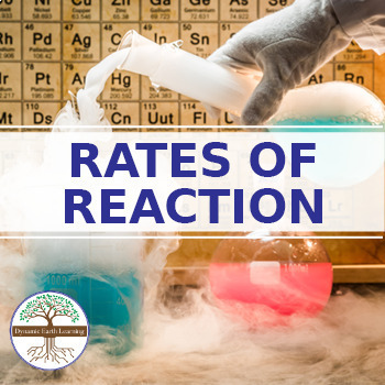 (Chemistry) Rates of Reaction Part 2- FuseSchool - Video Guide