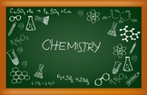 Chemistry FINAL Exams - MidTerm Exams with Laboratory Equipment Test