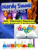 Chemistry Finding the Formula Mass Worksheet 12 Questions
