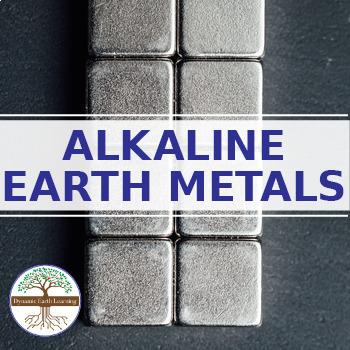 (Chemistry) WHAT IS GROUP 2? ALKALINE EARTH METALS - FuseSchool - Video Guide