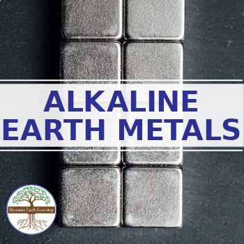 (Chemistry) WHAT IS GROUP 2? ALKALINE EARTH METALS - FuseSchool - Video Guide